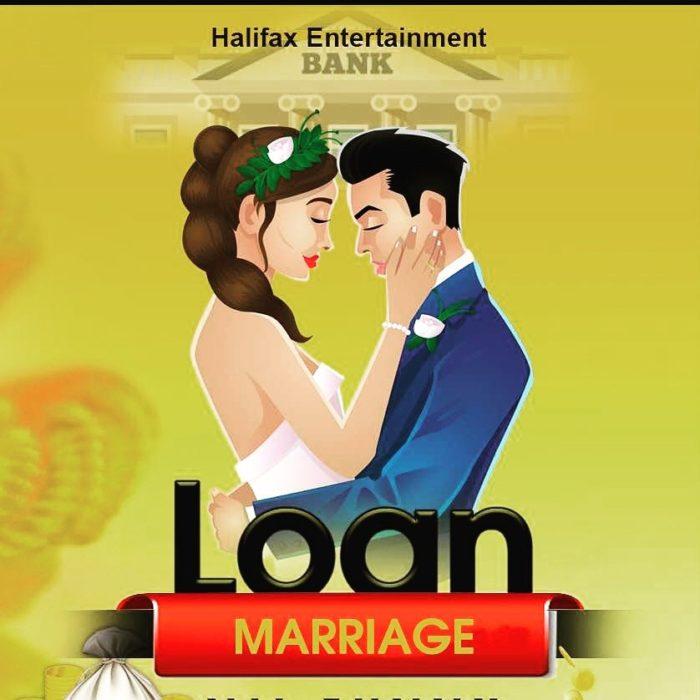 Nii Funny Loan Marriage Prod. By Jusino Beatz - Nii Funny - Loan Marriage (Prod. By Jusino Beatz)