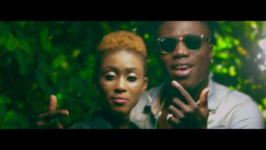 danny beatz ft ebony mede kuku o - Danny Beatz ft. Ebony - Mede Kuku  (Official Video)
