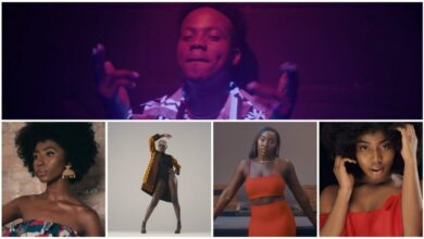 Photo of Korede Bello - Melanin Popping (Official Video)