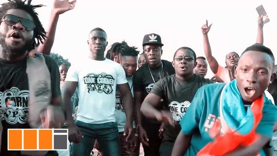 patapaa one corner ft ras cann m - Patapaa - One Corner ft. Ras Cann & Mr Loyalty (Official Video)