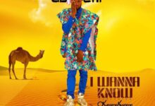 Photo of Abochi ft. Okyeame Kwame – I Wanna Know
