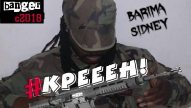 Photo of Barima Sidney – Kpeeeeh (Prod by Gigzbeat)