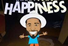 Photo of Harrysong – Happiness