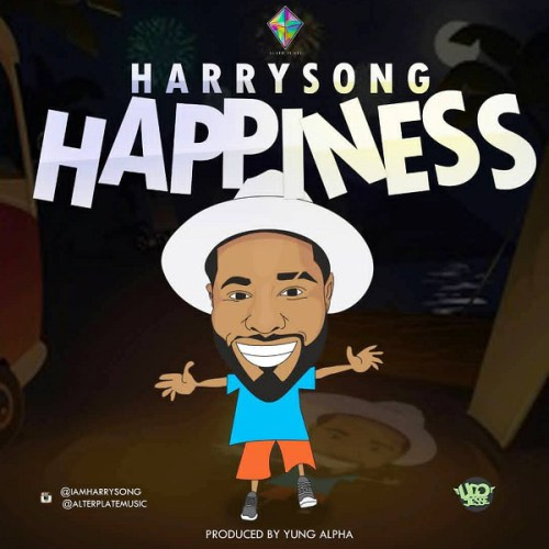 Harrysong Happiness - Harrysong - Happiness