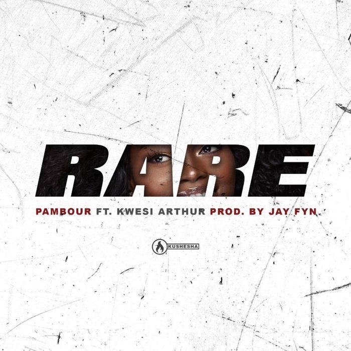 Pambour ft. Kwesi Arthur Rare Prod.By JayFyn - Pambour ft. Kwesi Arthur - Rare (Prod.By JayFyn)