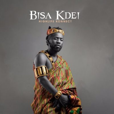 Bisa Kdei Ewiase - Bisa Kdei ft. Sarkodie - Pocket  (Prod. Guilty Beatz)