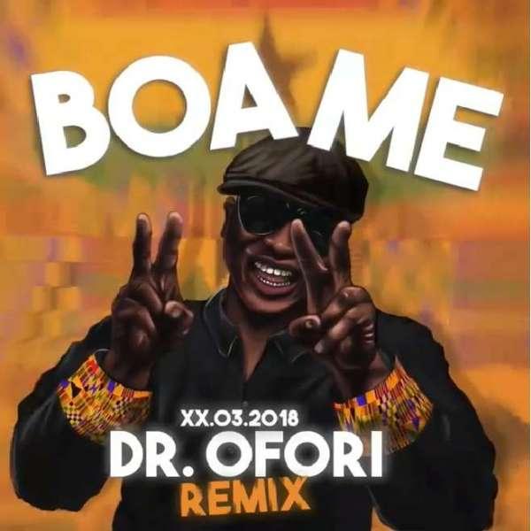 Dr. Ofori Big Shaq Boa Me - Dr. Ofori (Big Shaq) Boa Me (Remix)