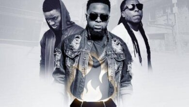 Photo of Guru – Golden Stool ft. Edem x Lil Shaker (Prod. by Tombeatz)