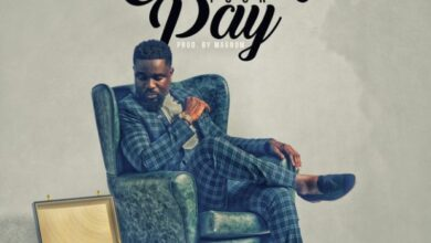 Photo of Sarkodie – Check Your Pay (Prod. by Magnom)
