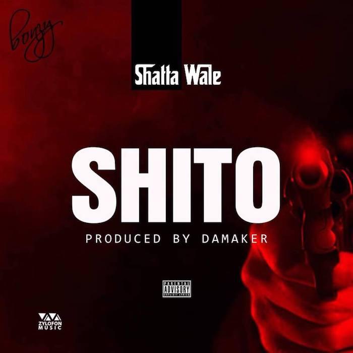 Shatta Wale Shito - Shatta Wale - Shito (Prod. by Damaker Mog)