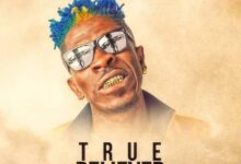 Photo of Shatta Wale x Natty Lee x Addi Self – True Believer (Prod. by M.O.G Beatz)
