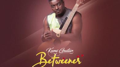 Photo of kumi Guitar – Betweener (Prod. by Jaynim Beatz)