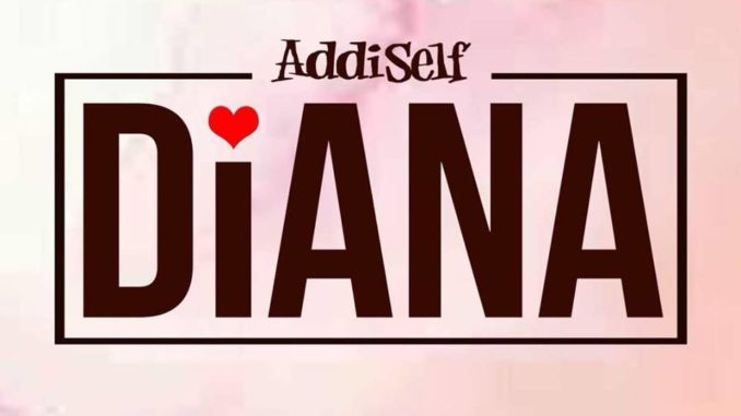 Photo of Addi Self – Diana (Prod By MOG Beatz)