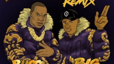 Photo of Big Shaq – Mans Not Hot Remix ft. Busta Rhymes