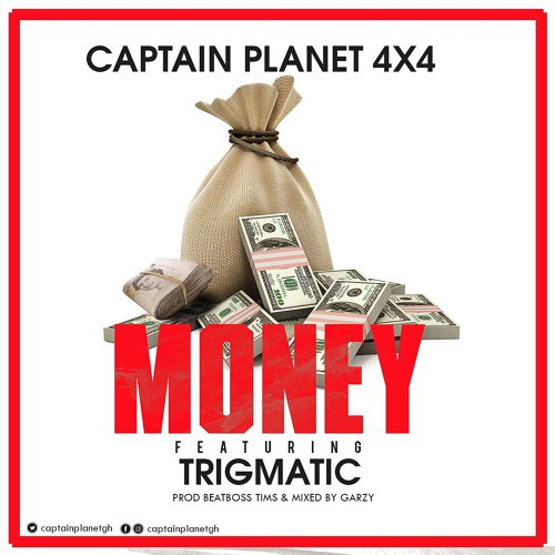 Captain Planet ft. Trigmatic Money - Captain Planet ft. Trigmatic - Money