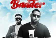 D-Black - Badder ft. Kuami Eugene