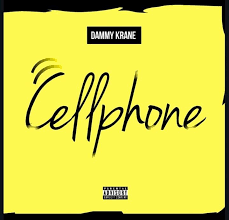 Dammy Krane Cellphone - Dammy Krane - Cellphone (Prod. by Dicey)