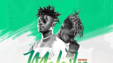 Photo of Deon Boakye ft. Kelvyn Boy – Malaika (Remix)
