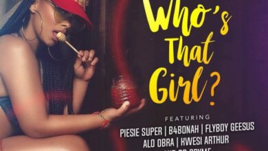 Photo of Donzy – Whos That Girl