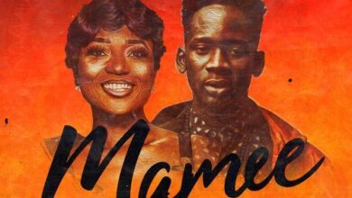 Photo of Efya x Mr Eazi – Mame Give Me