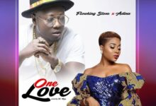 Photo of Flowking Stone ft. Adina – One Love (Prod. by Dr Ray)