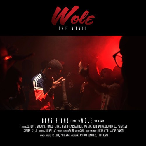 Ko Jo Cue Wole Remix - Ko Jo-Cue - Wole (Remix) ft. Various Artists
