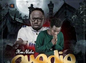 Photo of Koo Ntakra ft. Choir Master – Gyidie (Prod by Qhola Beatz)