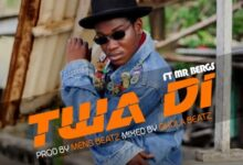 Photo of Koo Ntakra ft. Mr. Bergs – Twa Di (Prod. By Mens Beatz)