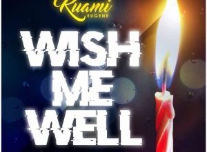 Photo of Kuami Eugene - Wish Me Well