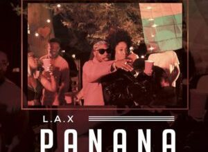 Photo of L.A.X - Panana (Prod. Spotless)