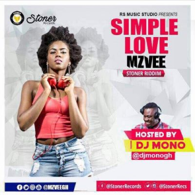 Mzvee Simple Love - Mzvee - Simple Love (Prod. by Lexyz)