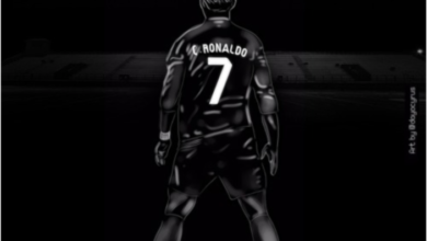 Photo of Olamide – C. Ronaldo
