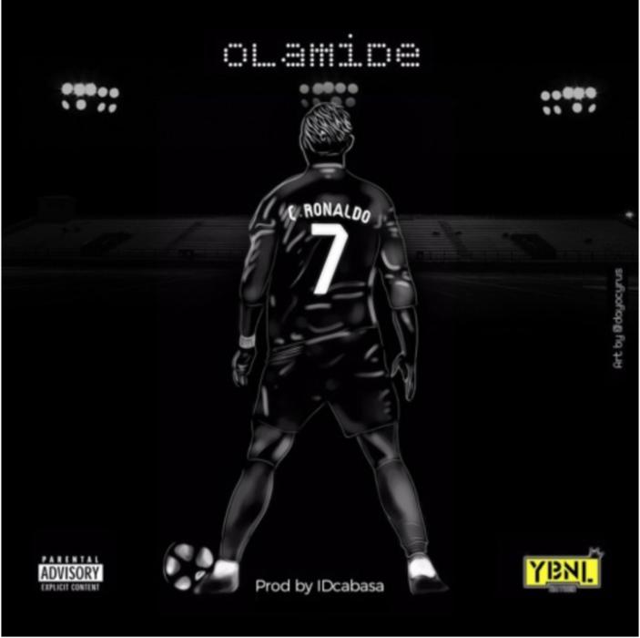 Olamide C. Ronaldo - Olamide - C. Ronaldo