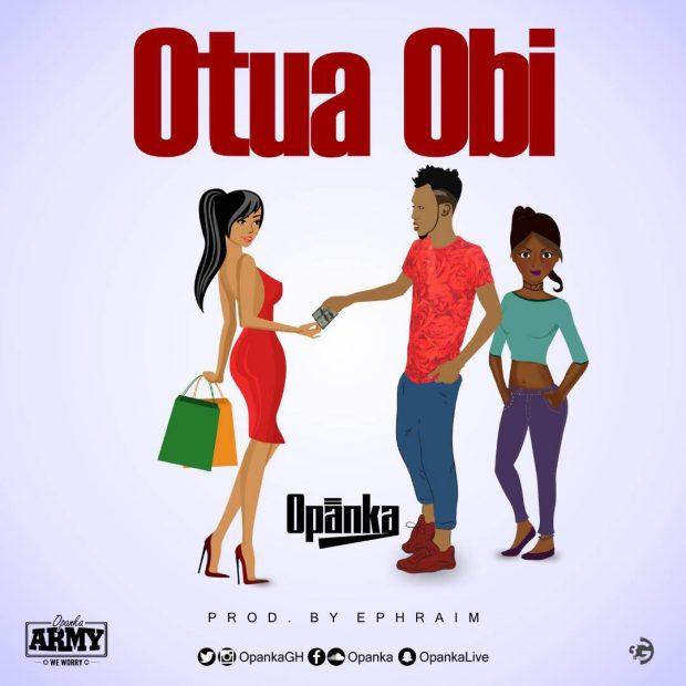 Opanka Otua Obi - Opanka - Otua Obi (Prod. By Ephraim)
