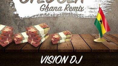 Photo of Otedola RMX – Vision Dj ft. Dice Ailes x Medikal x Kwesi Arthur