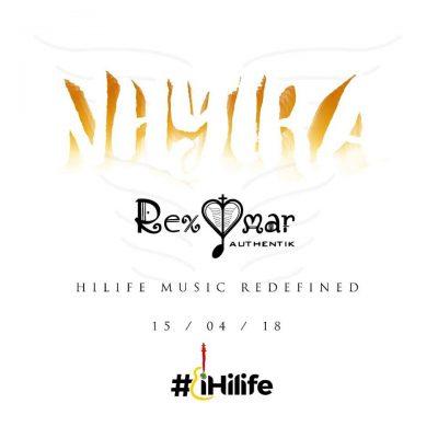 Rex Omar Nhyira ft. Trigmatic - Rex Omar - Nhyira ft. Trigmatic