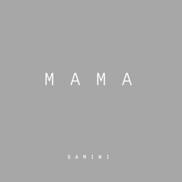Samini Mama - Samini - Mama (Prod. by Kwik Action)