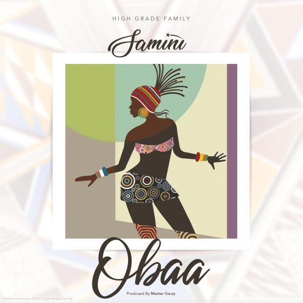 Samini Obaa - Samini - Obaa (Prod. by Mix Master Garzy)