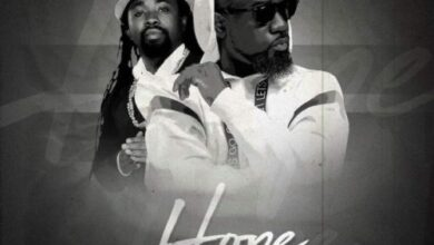 Photo of Sarkodie ft. Obrafour – Hope Brighter Day (Prod. by JMJ)