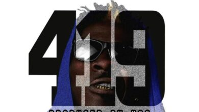 Photo of Shatta Wale - 419 Code (Prod.By Mog)