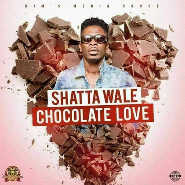 Shatta Wale Chocolate Love - Shatta Wale - Chocolate Love (Prod. Kims Media)
