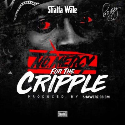 Shatta Wale Page 1 - Shatta Wale  - No Mercy for the Cripple (Stonebwoy Diss Page 1)