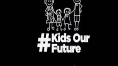 Photo of StoneBwoy - Kids Our Future