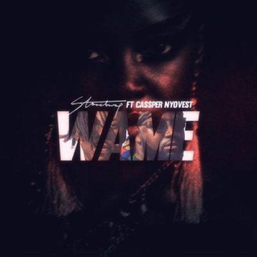 Stonebwoy ft. Cassper Nyovest Wame - Stonebwoy ft. Cassper Nyovest - Wame