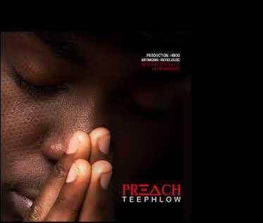 TeePhlow - Preach