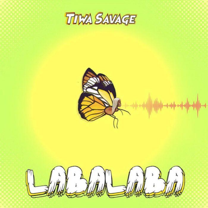 Tiwa Savage Labalaba - Tiwa Savage - Labalaba
