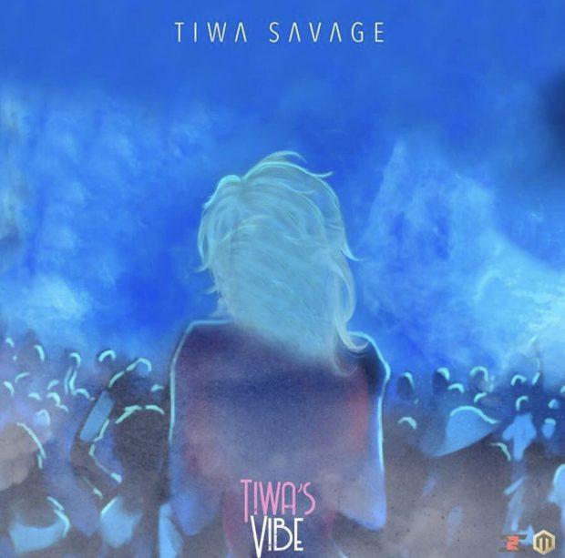 Tiwa Savage Tiwas Vibe - Tiwa Savage - Tiwas Vibe (Prod. by Spellz)