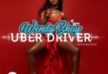 Photo of Wendy Shay – Uber Driver (Prod. by MOG Beatz)