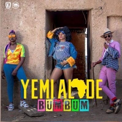 Yemi Alade - Bum Bum (Prod. by Vket)