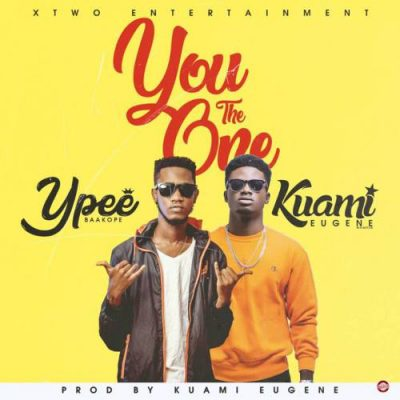 Ypee ft. Kuami Eugene You The One - Ypee ft. Kuami Eugene - You The One